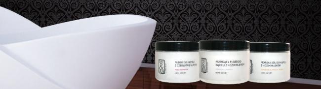 Nowe Pudry i sol od PAT&RUB - zdjecie lifestylowe