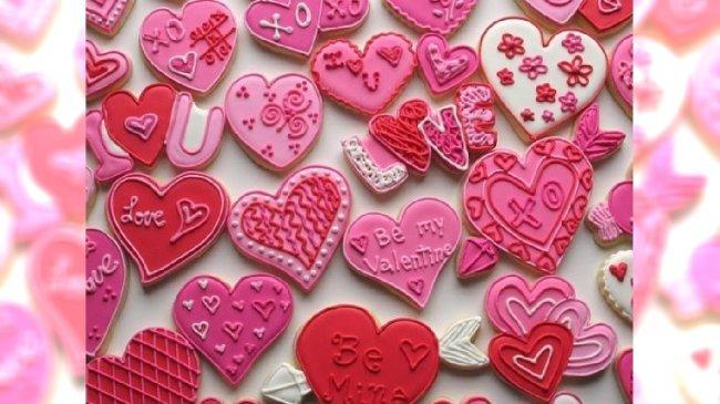 życzenia Walentynkowe: śmieszne Wierszyki Na Dzień
