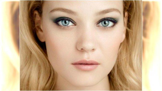 Makijaż Dla Niebieskich Oczu Jakie Kolory Są Najlepsze