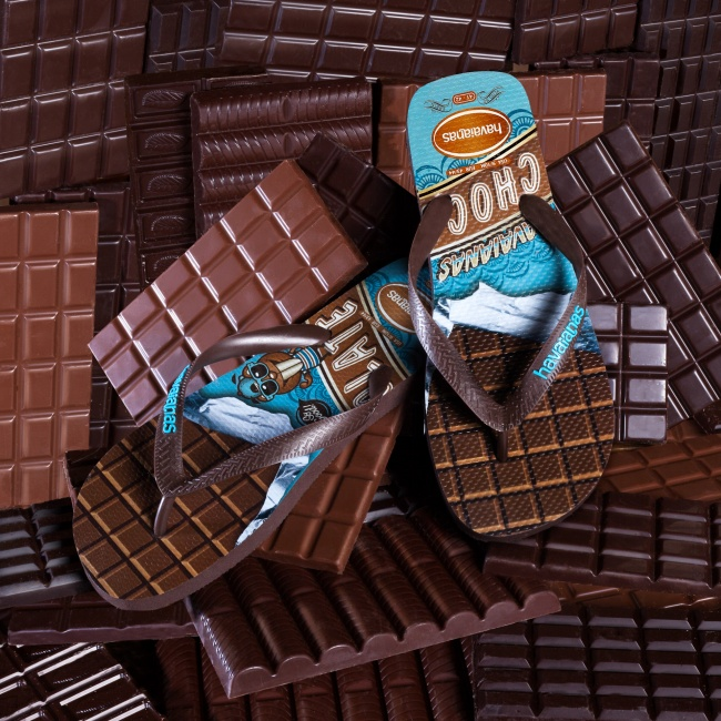Teen Chocolate