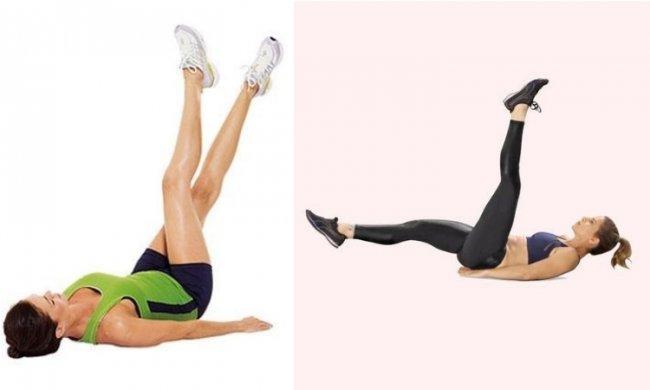 f69b66d9346615 Ćwiczenia na cellulit - jakie są najlepsze na uda i pośladki ...