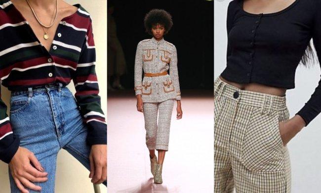 Moda damska 2020