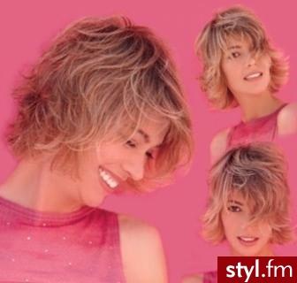 krótkie fryzury zdjęcia. Fryzury - krótkie włosy. krótkie fryzury zdjęcia - Internetowy Katalog Fryzur IKF.com.pl, propozycje fryzur na każdą okazję np. fryzury długie włosy - Krótkie Fryzury