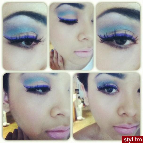 Dzienne Makijaże