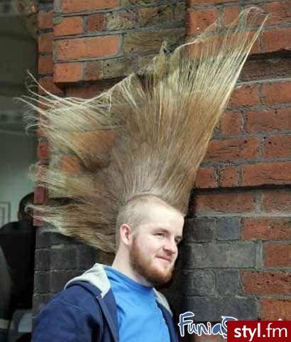 Fryzury Męskie Blond Włosy Fryzury Męskie Długie