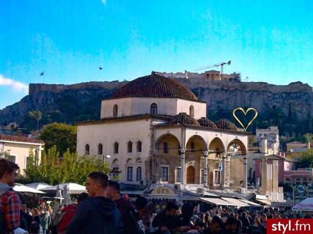 www.athenshearts.com Instagram: @athenshearts Facebook: Athens hearts - Książka Kultura