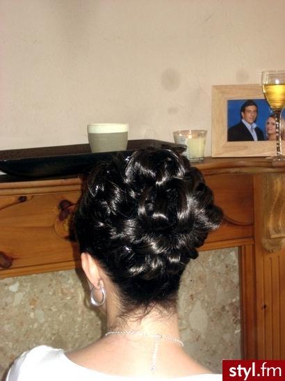 krutkie fryzury. krutkie fryzury - Internetowy Katalog Fryzur IKF.com.pl, propozycje fryzur na każdą okazję np. punkowe fryzury - Średnie Fryzury