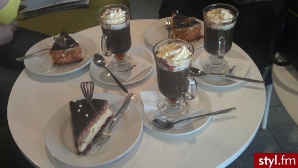 czekolada  - Kuchnia