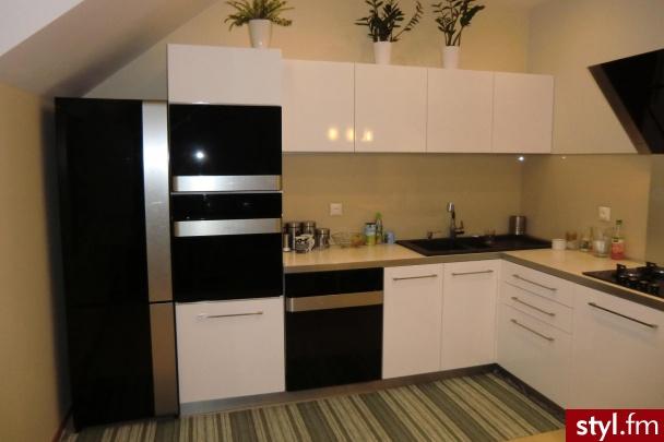 Wnętrza Mój pokój -> Kuchnia Lakierowana Opinie