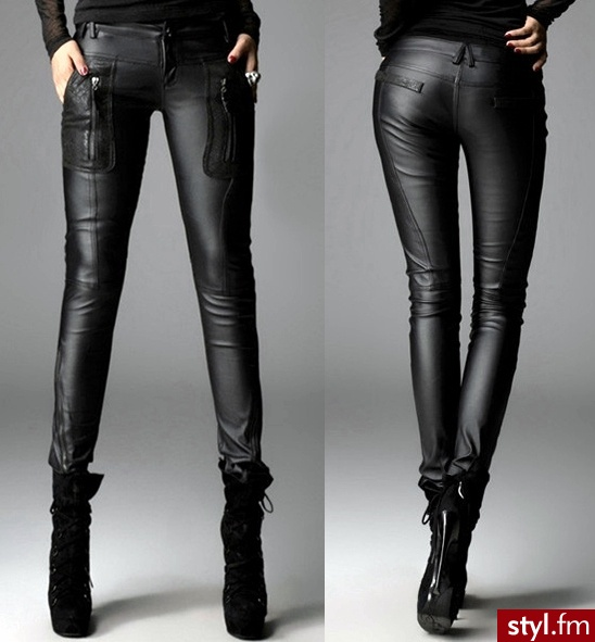 Womens tight pants