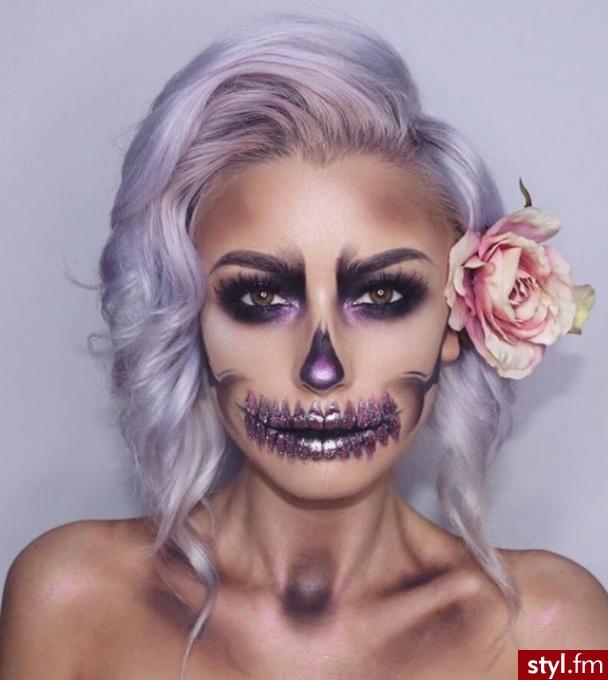 Artystyczne Makijaże