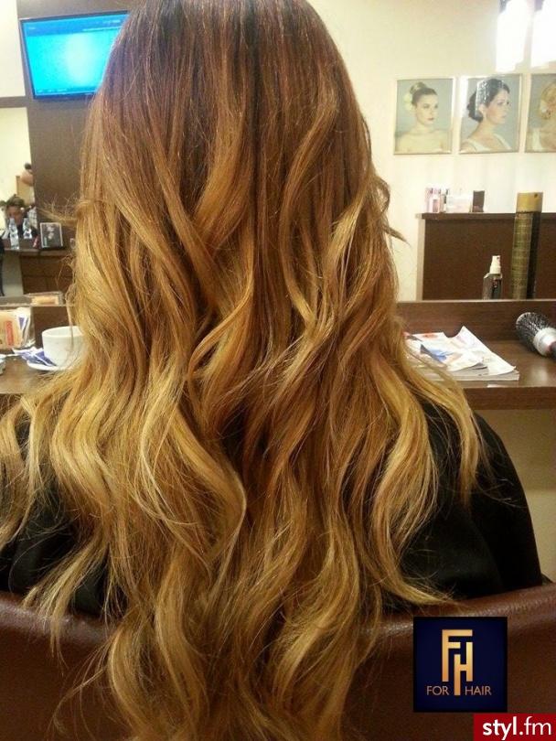 SOMBRE FOR HAIR OLAPLEX DOBRY FRYZJER WARSZAWA http://forhairsobieski.pl/ - Fryzury gwiazd Długie Fryzury