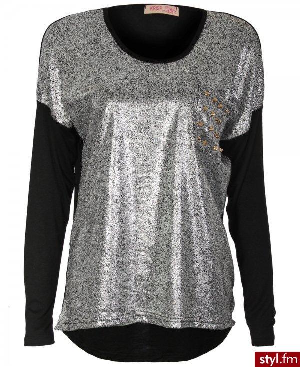 KRISP £17.99 - Bluzki Ciuchy Moda