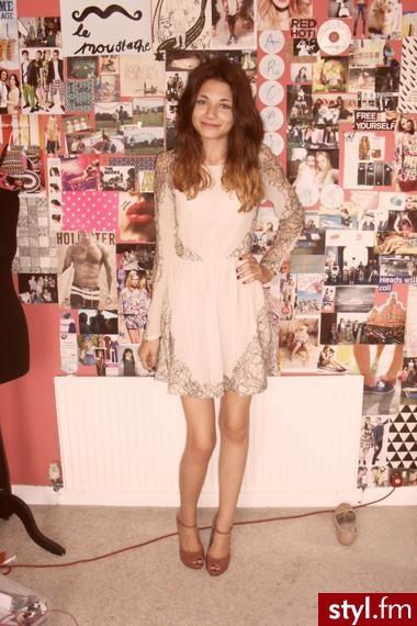 Sukienki Moda