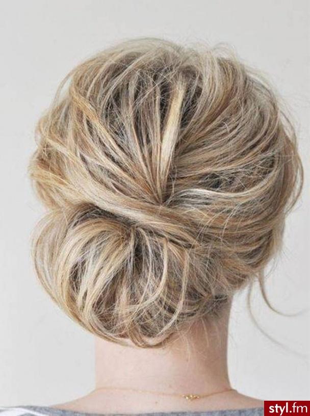 Fryzury ślubne Włosy Fryzury Długie ślubne Forhair 3121799