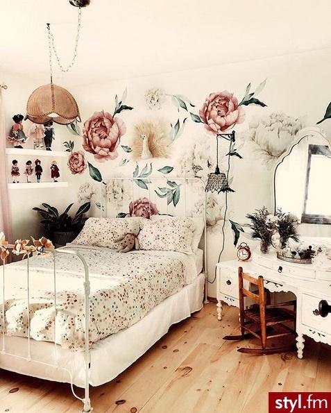 Mój pokój Wnętrza