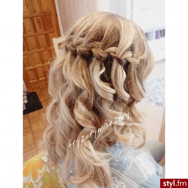 Fryzury Długie Włosy Fryzury Długie Fryzurymarzeny 3269691