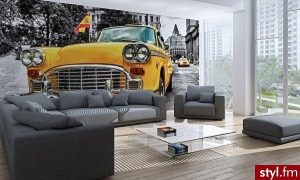 coś dla miłośników samochodów :) - Wnętrza