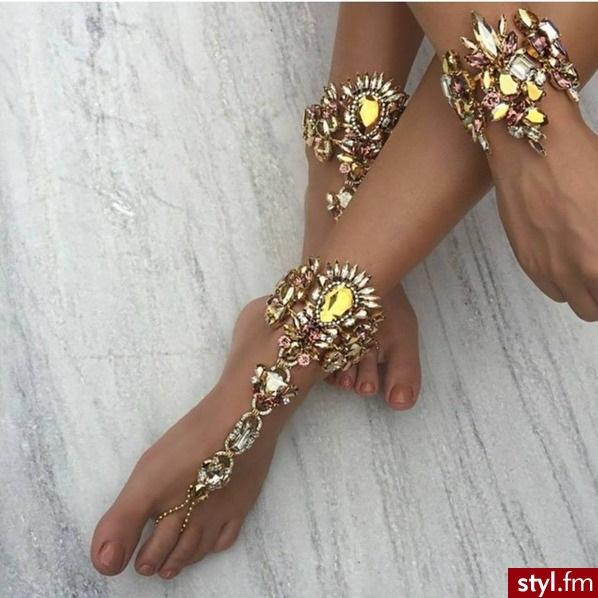 Pozostałe Biżuteria Moda