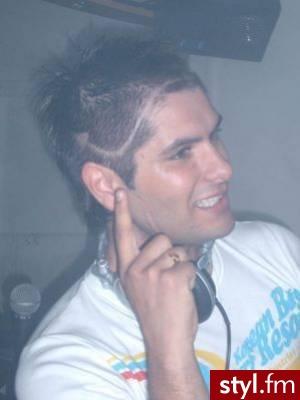 Fryzury Męskie średnie Włosy Fryzury Męskie średnie