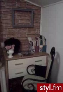 Moje biurko Wnętrza