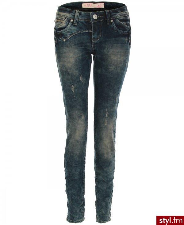 KRISP £24.99 - Jeansy Spodnie Moda