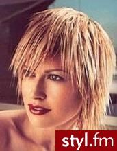 fryzury włosy średniej długości. Fryzury - włosy średnie. fryzury włosy średniej długości - Internetowy Katalog Fryzur IKF.com.pl, propozycje fryzur na każdą okazję np. fryzury na sylwestra - Średnie Fryzury