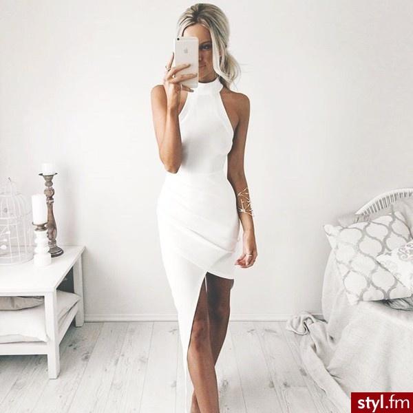 Pozostałe Sukienki Moda