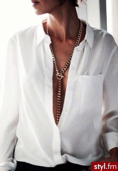 Koszule Ciuchy Moda