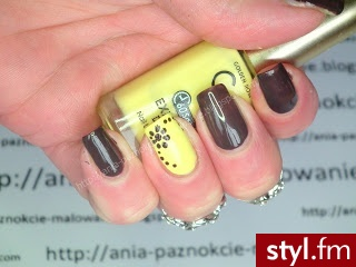 https://paznokciowe-pomysly.blogspot.com/ - Naturalne Paznokcie