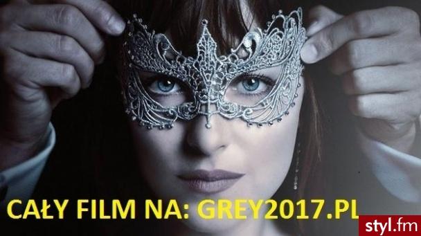Cały film Ciemniejsza strona Greya dostępny na: grey2017.pl/ciemniejsza-strona-greya/ - Kosmetyki