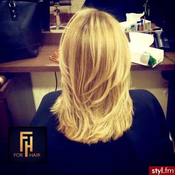 OLAPLEX OMBRE SOMBRE FOR HAIR http://forhairsobieski.pl/ - Blond Rozpuszczone Proste Na co dzień Krótkie Fryzury