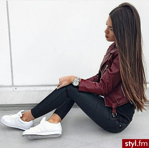 Kurtki Okrycia Moda