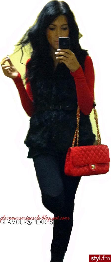 amy lee - Moda uliczna Inne Moda