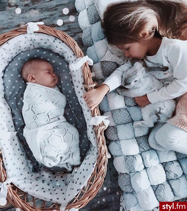 Nasze maluchy Dziecko