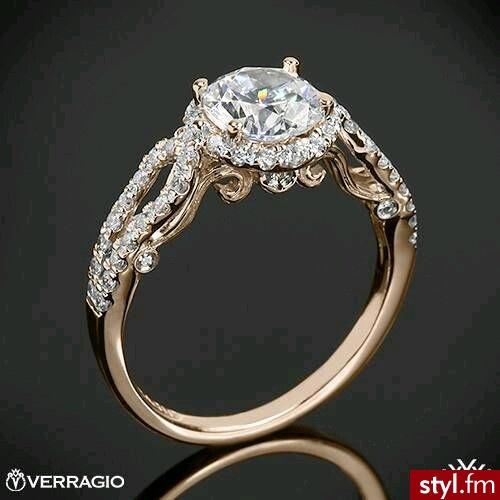 Biżuteria ślubna Ślub Moda