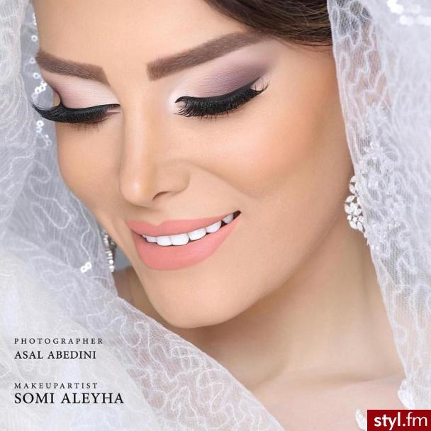 Ślubne Makijaże