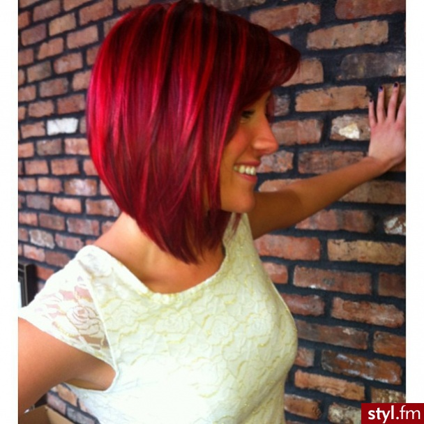 1000 Images About Short To Medium Hairstyles On Pinterest Bobs