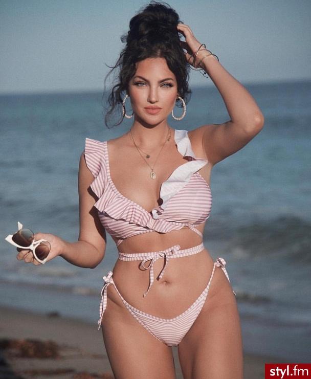 Na plażę Bielizna Moda