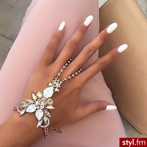 Bransoletki Biżuteria Moda