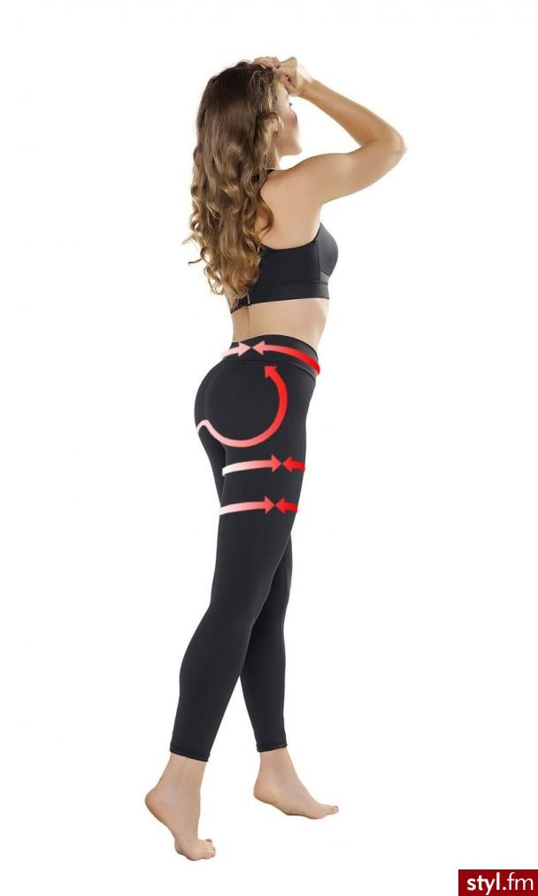 http://www.sklep-biustonosze.pl/ - Leginsy Spodnie Moda