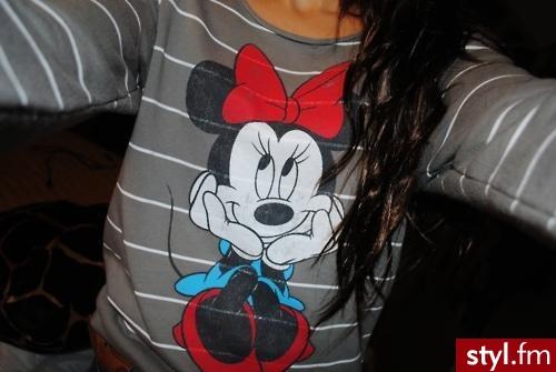 Bluzy Ciuchy Moda