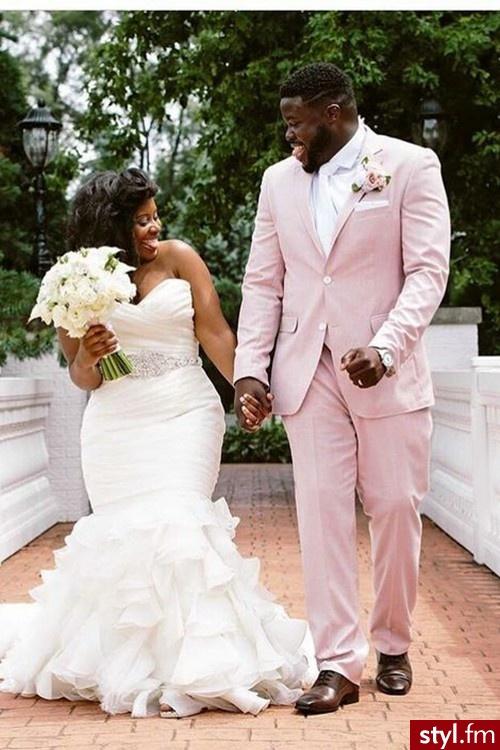 suknia ślubna - Suknie ślubne Ślub Moda
