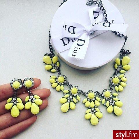 Naszyjniki Biżuteria Moda