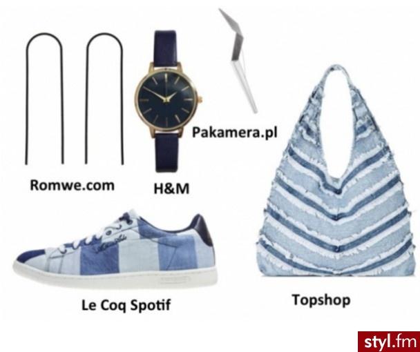 """""""Match-match"""": kolorowe dodatki do butów sportowych  - Styler"""