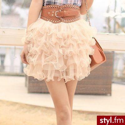Spódnice Moda