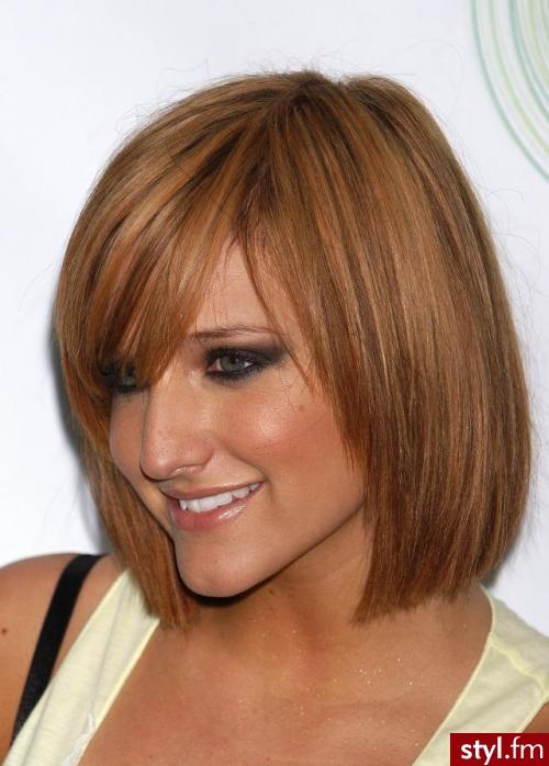 Fryzury Krótkie włosy: Fryzury Krótkie - ewka112 - 953924