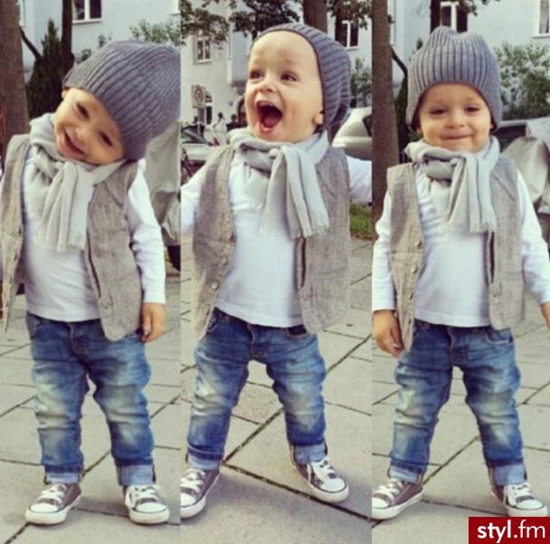 Ubranka Dziecko