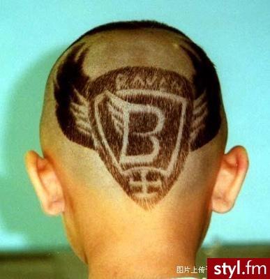 Fryzury Punk Rock Włosy Fryzury średnie Alternatywne Punk