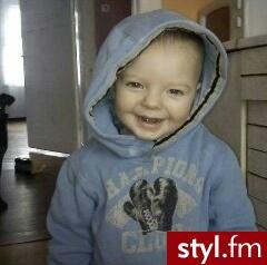 Mój mały synek  - Nasze maluchy Dziecko